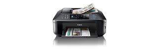 Canon PIXMA MX712 Printer Driver