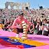 102° Giro d'Italia. Carapaz vince il Giro e fa impazzire l'Ecuador