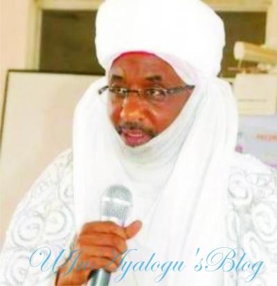 BREAKING: Emir of Kano Muhammadu Sanusi dethroned