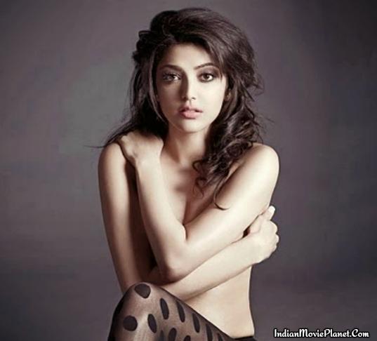 Hot Nude Kajal Agarwal