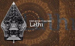 Lirik Lagu Lathi Weird Genius Beserta Artinya