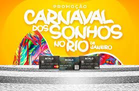 Promoção Carnaval Dos Sonhos Riachuelo