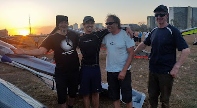 Hang Gliding Worlds: Day 3