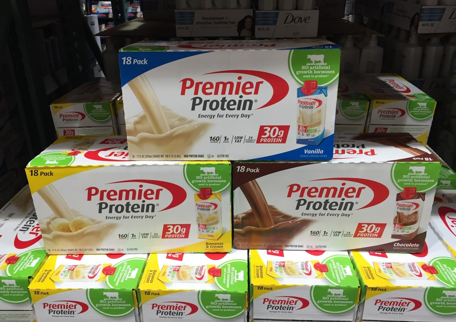 Theworldaccordingtoeggface Heads Up Premier Protein Shakes On Sale