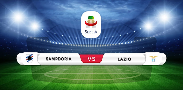Sampdoria vs Lazio – Highlights