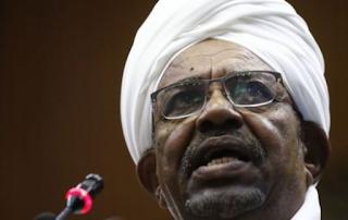 الرئيس السوداني المخلوع عمر البشير متهم بالفساد