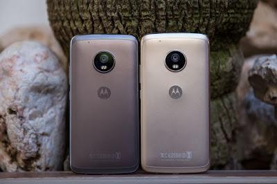 Moto G5, noticias de tecnología