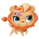 Littlest Pet Shop Pet Pairs Lion (#2690) Pet