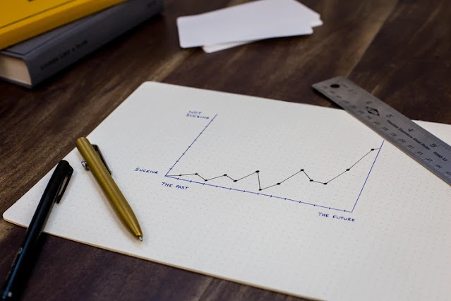 A representation of chart goals