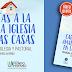 """Libro Gratis: """"Cartas a la amada Iglesia en las Casas"""" editorial Mundo Hispano."""