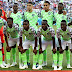 FIFA Ranking: Nigeria drop position in latest ranking