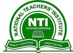 National Teachers' Institute Admission 2016