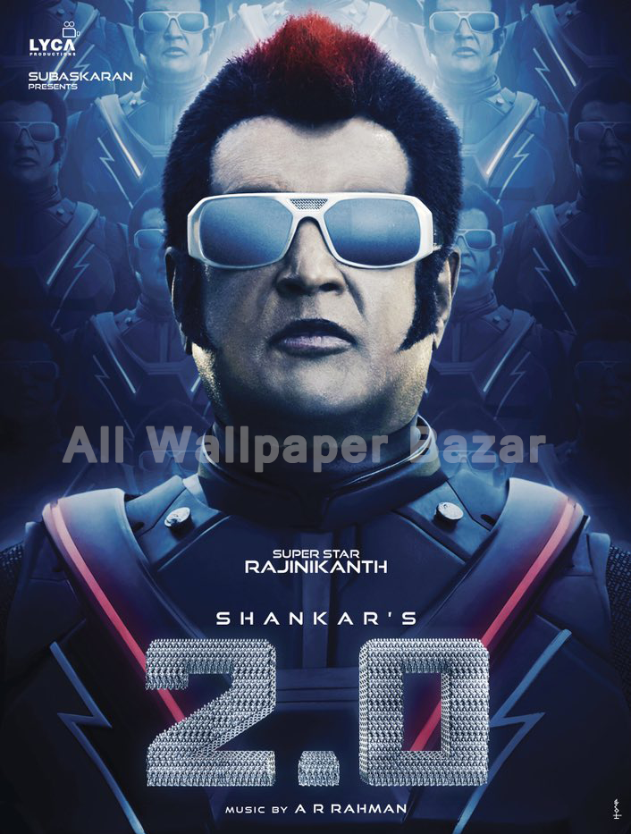 Robot 20 Movie Hd Wallpapers Download Free All Hd Wallpaper Bazar