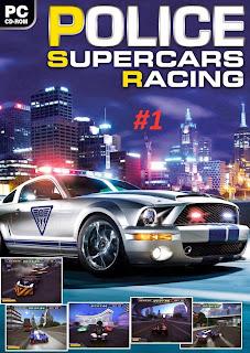 نحميل لعبة سيارات الشرطة Police SuperCars Racing للكمبيوتر مجاناً