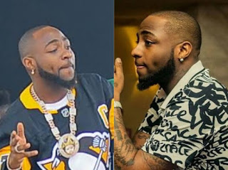 'Who Are You, Are You Christ ' - Angry Youths Blast Davido  Over EndSARS Protest