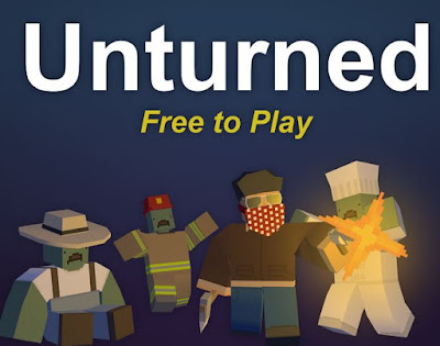Unturned Good Game