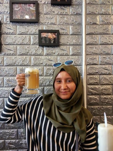 Potterhead Malaysia Pulau Pinang Curitan Aqalili