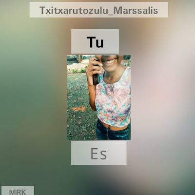Txitxaruto Zulu - Tu És (Prod. Busy Records) 2018 | Download Mp3