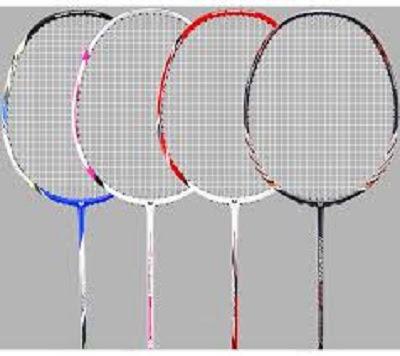 Raket Badminton Terbaru