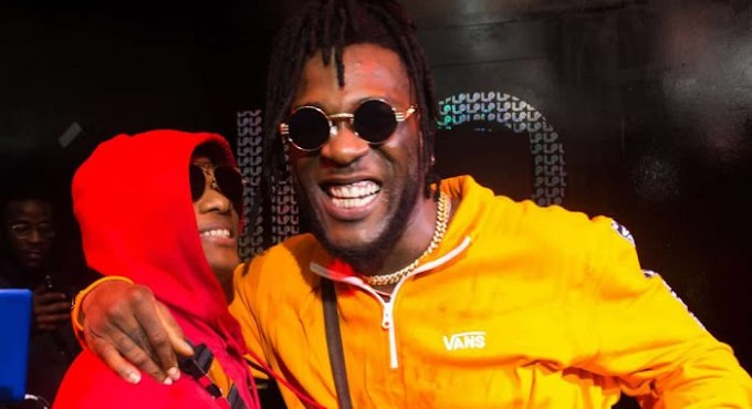 You Will Have To Kill Me To Stop Me From South Africa – Burna Boy Blows Hot