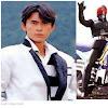 Masih Ingat Serial Superhero Ksatria Baja Hitam? Begini Sekarang Nasib Kotaro Minami Si Pemeran Utamanya