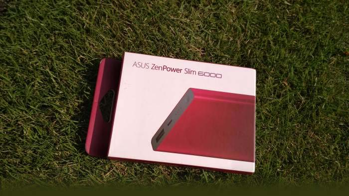 Asus Zenpower Slim 6000, Powerbank Andalan Traveller Zaman Now, kelebihan dan kekurangan Asus Zenpower Slim 600