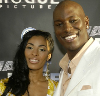Tyrese Baby Mama Norma Mitchell