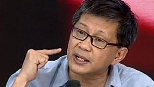 Sebut KH. Agus Salim Kayak Kambing, Rocky Gerung Dilaporkan ke Polisi
