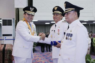 Dibawah Bupati dan Wakil Bupati Baru, Lampung Barat Perlu Percepat Akselerasi Pembangunan