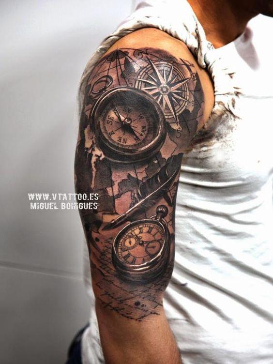 tatuaje que representa la libertad