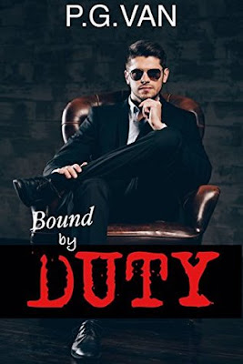 #BookReview: Bound By Duty (The Singham Bloodlines #3) by P.G. Van