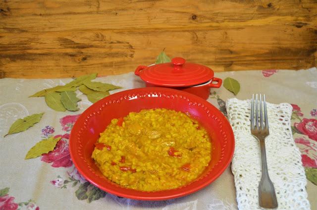 Las delicias de Mayte, arroz con atun en lata, arroz con atun receta, arroz recetas, arroz con atun adelgaza, arroz con atún, arroz con atun de lata, recetas de arroz,