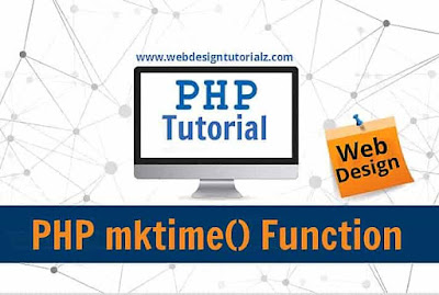 PHP mktime() Function