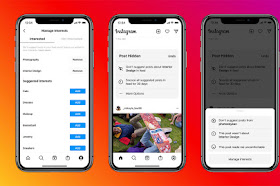 Instagram Tests 'Suggested Posts' That Can Appear Ahead of Friends
