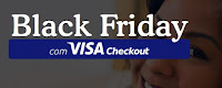 Black Friday com Visa Checkout na EduK