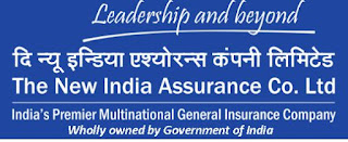 New Indian Assurance Co. - 948- Assistant jobs