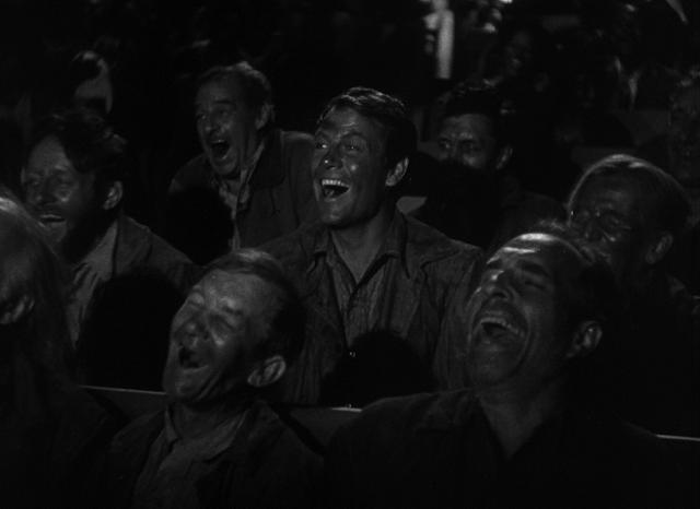 Imagen de 'Los viajes de Sullivan (1941)'