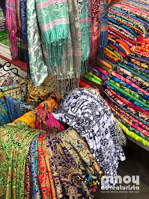 Where to shop in Bali Indonesia