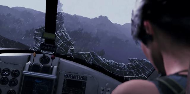 Shadow of the Tomb Raider nos deja con gran cantidad de material