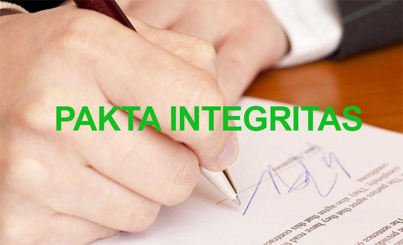 Integritas Adalah ? Berikut Arti Integritas , Pakta Integritas , dan Contohnya