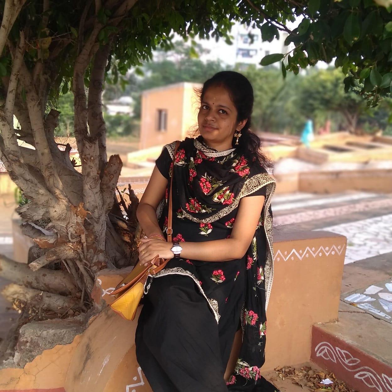 Prathyusha Naresh
