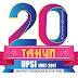 UPSI 20 Tahun - Tahniah!
