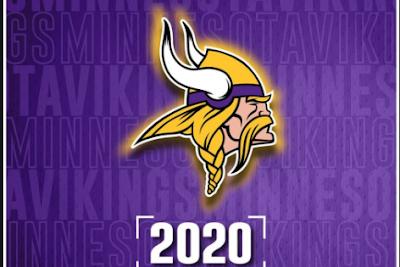 2020 Is Going Full 2020 For Vikings Fans
