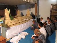 Ngalap Berkah di Makam Sunan Prawoto Pati & Sejarahnya
