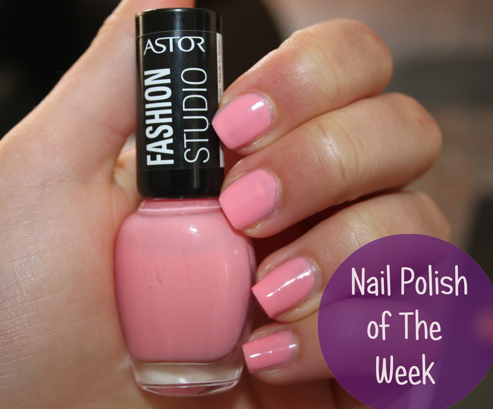 Catarina's Little Space: Nail Polish of The Week | Baby ...