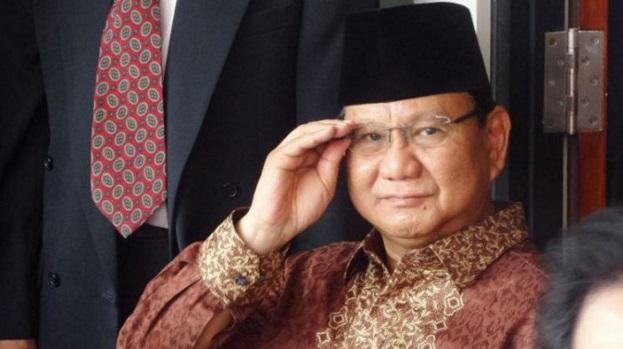 Survei LSI: Prabowo-Gatot Mampu Tandingi Jokowi di Pilpres 2019