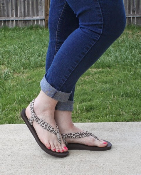 083d7aba6 5 23 14. 5 23 14. Sanuk Yoga Slingshot Sandals Review Planet Weidknecht ...