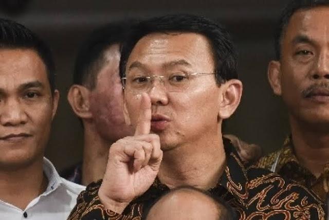 Jokowi Gelorakan Reshuffle, Pengamat Mungkinkan Ahok Jadi Menteri