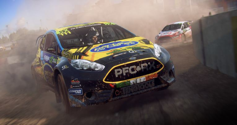 DiRT Rally 2.0 PC Full Español