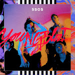 5 Seconds of Summer - Youngblood - Single Cover